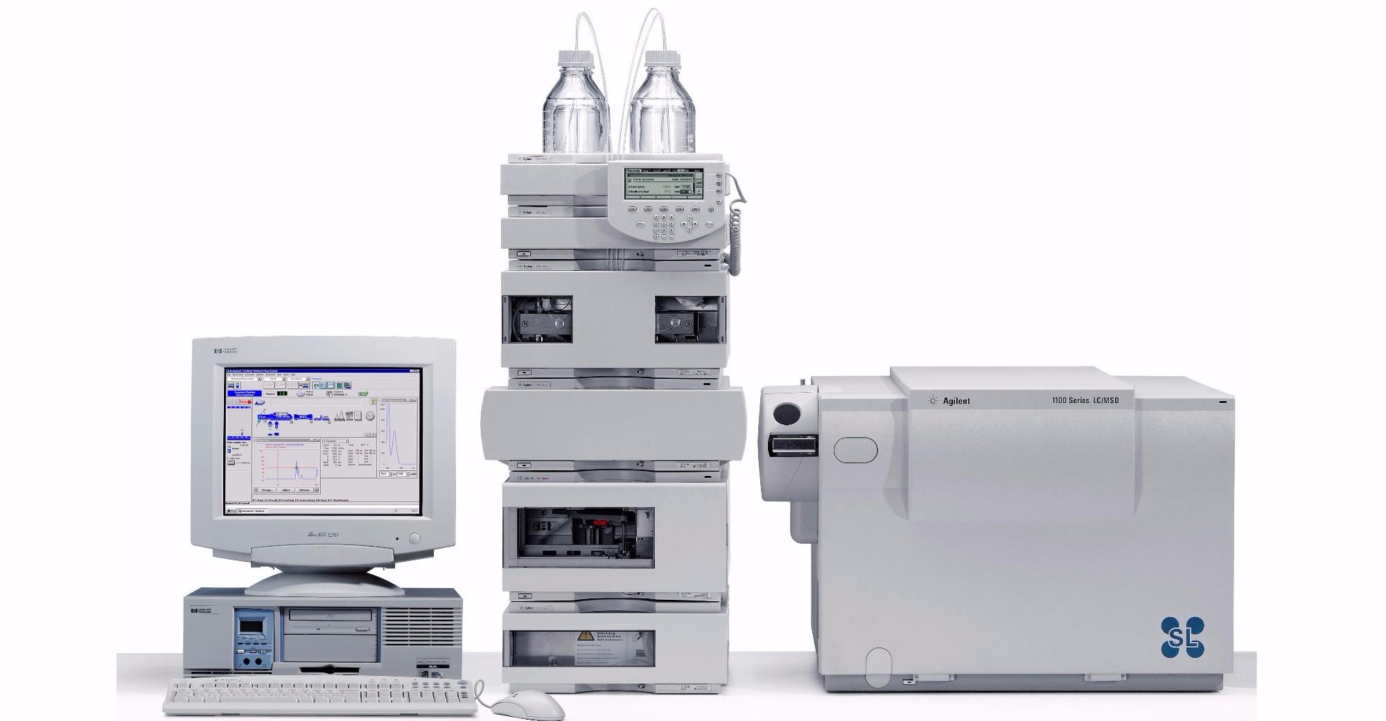 福立LC5090高效液相色谱仪